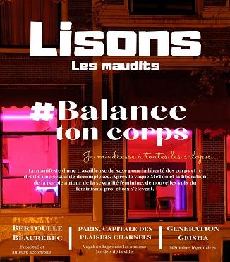 Lisons Les Maudits N°41 Du 15 Novembre 2020