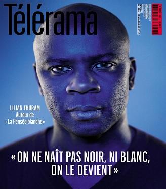 Télérama Magazine N°3697 Du 21 Novembre 2020