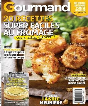 Gourmand N°460 Du 16 au 29 Décembre 2020