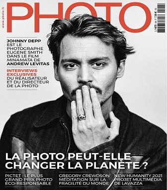 Photo France N°546 – Janvier-Mars 2021