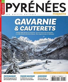 Pyrénées Magazine – Janvier-Février 2021
