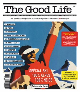 The Good Life N°46 – Janvier 2021