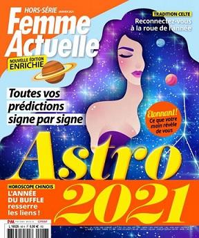 Femme Actuelle Hors-Série N°48 – Janvier 2021