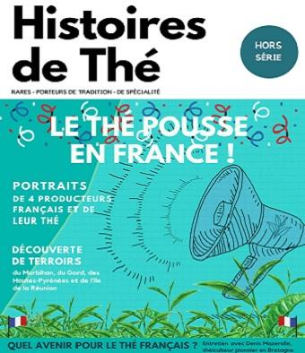 Histoires De Thé N°10 – Janvier 2021