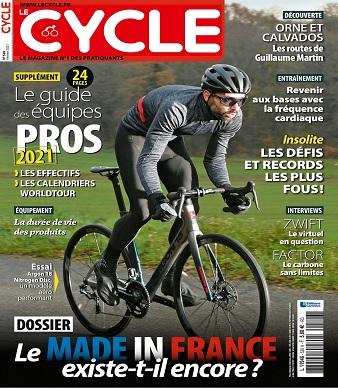 Le Cycle N°528 – Février 2021