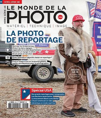 Le Monde De La Photo Hors Série N°46 – Février 2021
