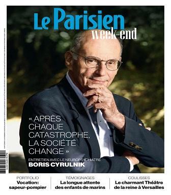 Le Parisien Magazine Du 8 Janvier 2021