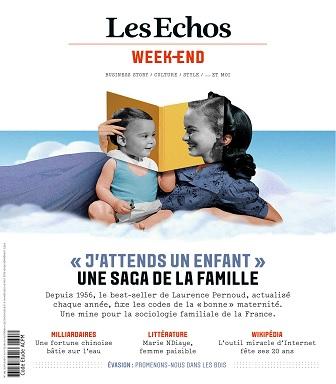 Les Echos Week-end Du 8 Janvier 2021