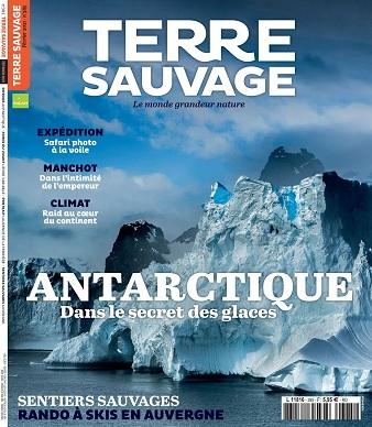 Terre Sauvage N°385 – Février 2021