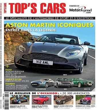 Top's Cars N°646 – Janvier 2021