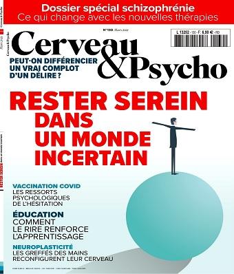 Cerveau et Psycho N°130 – Mars 2021
