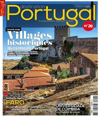 Destination Portugal N°20 – Mars-Mai 2021
