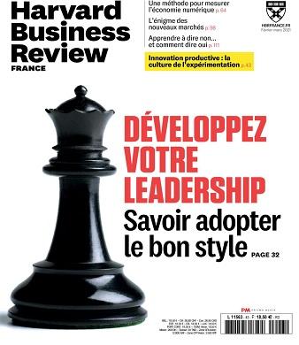 no news like 2017 news Harvard-Business-Review-N%C2%B043-Fevrier-Mars-2021