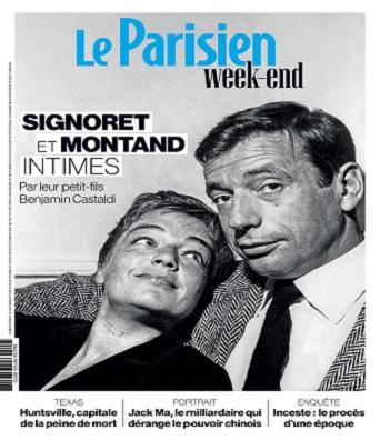 Le Parisien Magazine Du 5 Février 2021