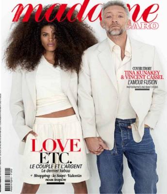 Madame Figaro Du 5 Février 2021