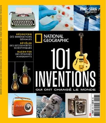 National Geographic Hors Série N°47 – Février-Mars 2021