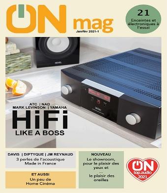 ON Magazine – Janvier-Février 2021
