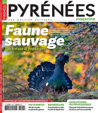Pyrénées Magazine N°194 – Mars-Avril 2021