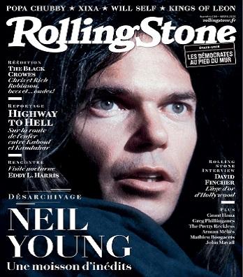 Rolling Stone N°130 – Mars 2021