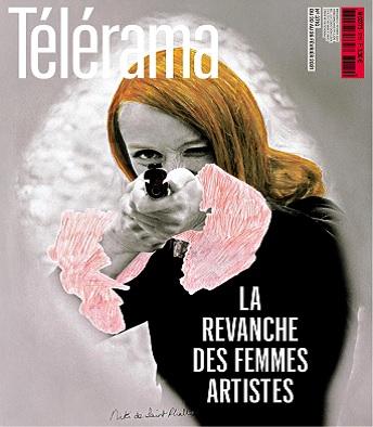 Télérama Magazine N°3710 Du 20 Février 2021