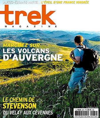 Trek Magazine N°203 – Mars-Avril 2021