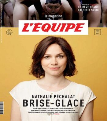 L'Equipe Magazine N°2012 Du 27 Mars 2021