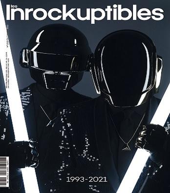Les Inrockuptibles N°1318 Du 3 au 9 Mars 2021