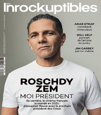 Les Inrockuptibles N°1319 Du 10 au 16 Mars 2021