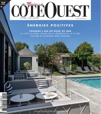 Maisons Côté Ouest N°152 – Avril-Mai 2021