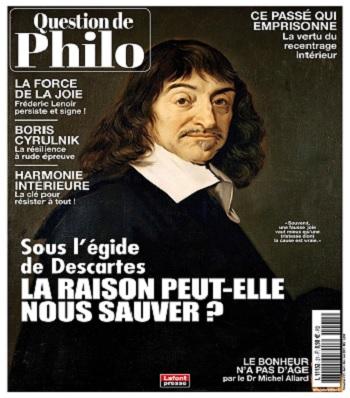Question de Philo N°21 – Avril-Juin 2021