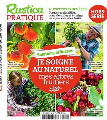 Rustica Pratique Hors Série N°12 – Avril 2021