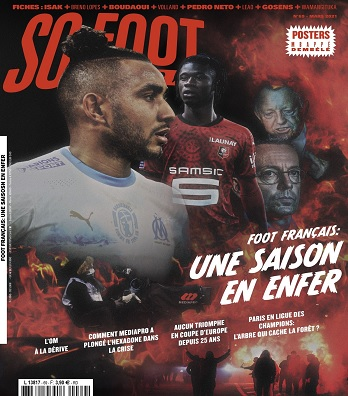 So Foot Club N°69 – Mars 2021
