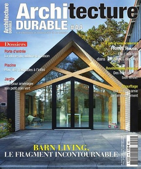 Architecture Durable N°44 – Avril-Juin 2021