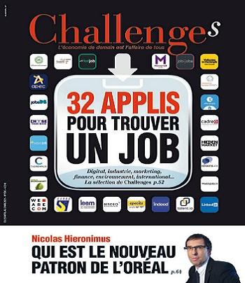 Challenges N°696 Du 29 Avril 2021