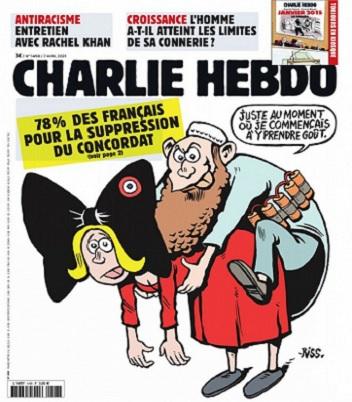 Charlie Hebdo N°1498 Du 7 au 13 Avril 2021