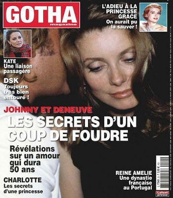 Gotha Magazine N°20 – Avril-Juin 2021