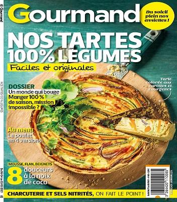 Gourmand N°465 Du 6 Avril 2021