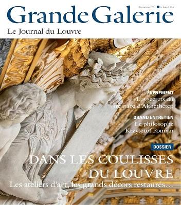 Grande Galerie N°54 – Printemps 2021