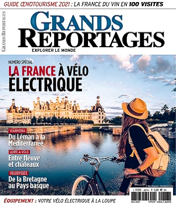 Grands Reportages N°487 – Mai 2021