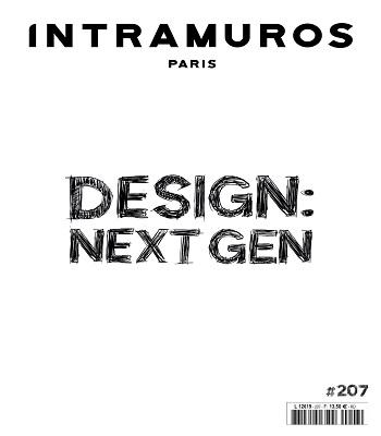 Intramuros N°207 – Avril 2021