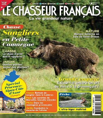 Le Chasseur Français N°1491 – Mai 2021