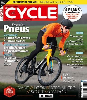 Le Cycle N°531 – Mai 2021