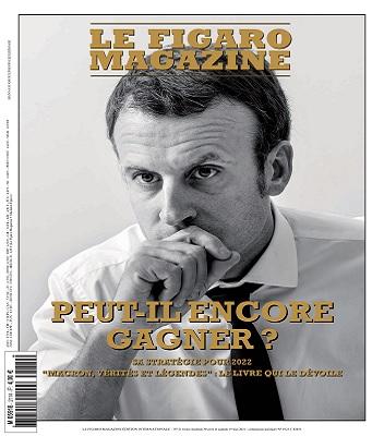 Le Figaro Magazine Du 30 Avril 2021