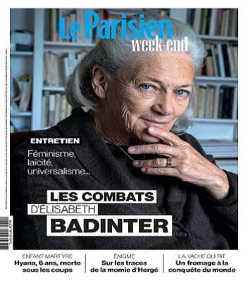 Le Parisien Magazine Du 2 Avril 2021