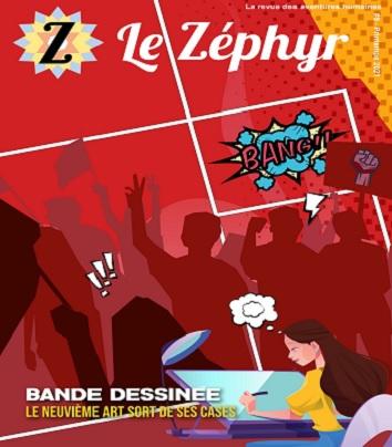 Le Zéphyr N°9 – Printemps 2021