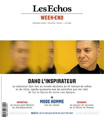 Les Echos Week-end Du 2 Avril 2021