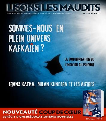 Lisons Les Maudits N°62 Du 29 Avril 2021