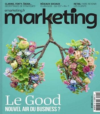 Marketing Magazine N°229 – Avril 2021