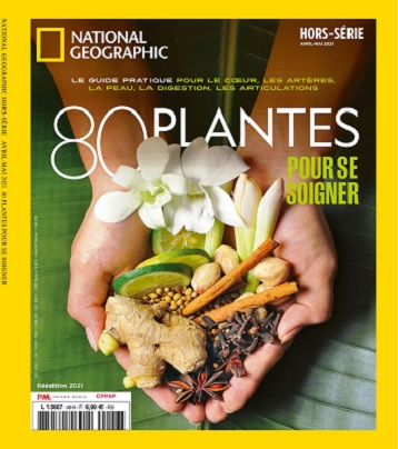 National Geographic Hors Série N°48 – Avril-Mai 2021
