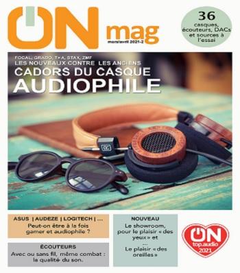 ON Magazine – Mars-Avril 2021